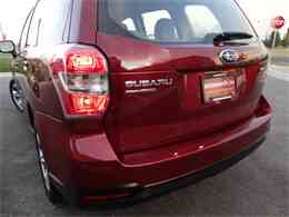 Picture of '14 Forester - MBIA