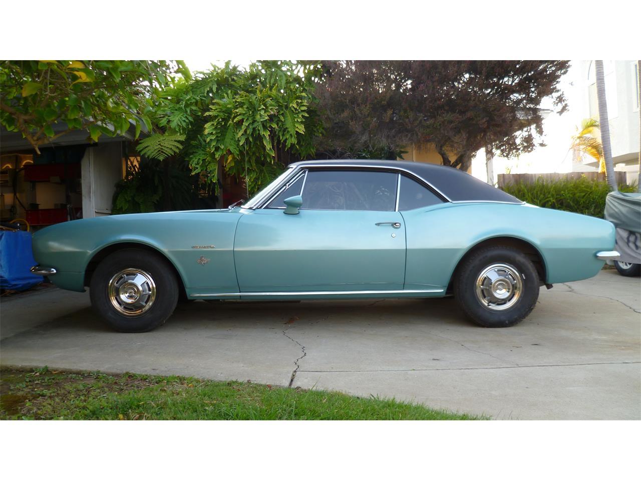 Large Picture of 1967 Camaro - $34,875.00 - MAKO