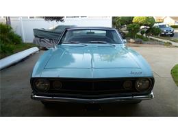 Picture of '67 Camaro located in San Diego California - $34,875.00 - MAKO