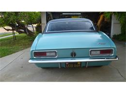 Picture of '67 Camaro located in California - $34,875.00 Offered by a Private Seller - MAKO