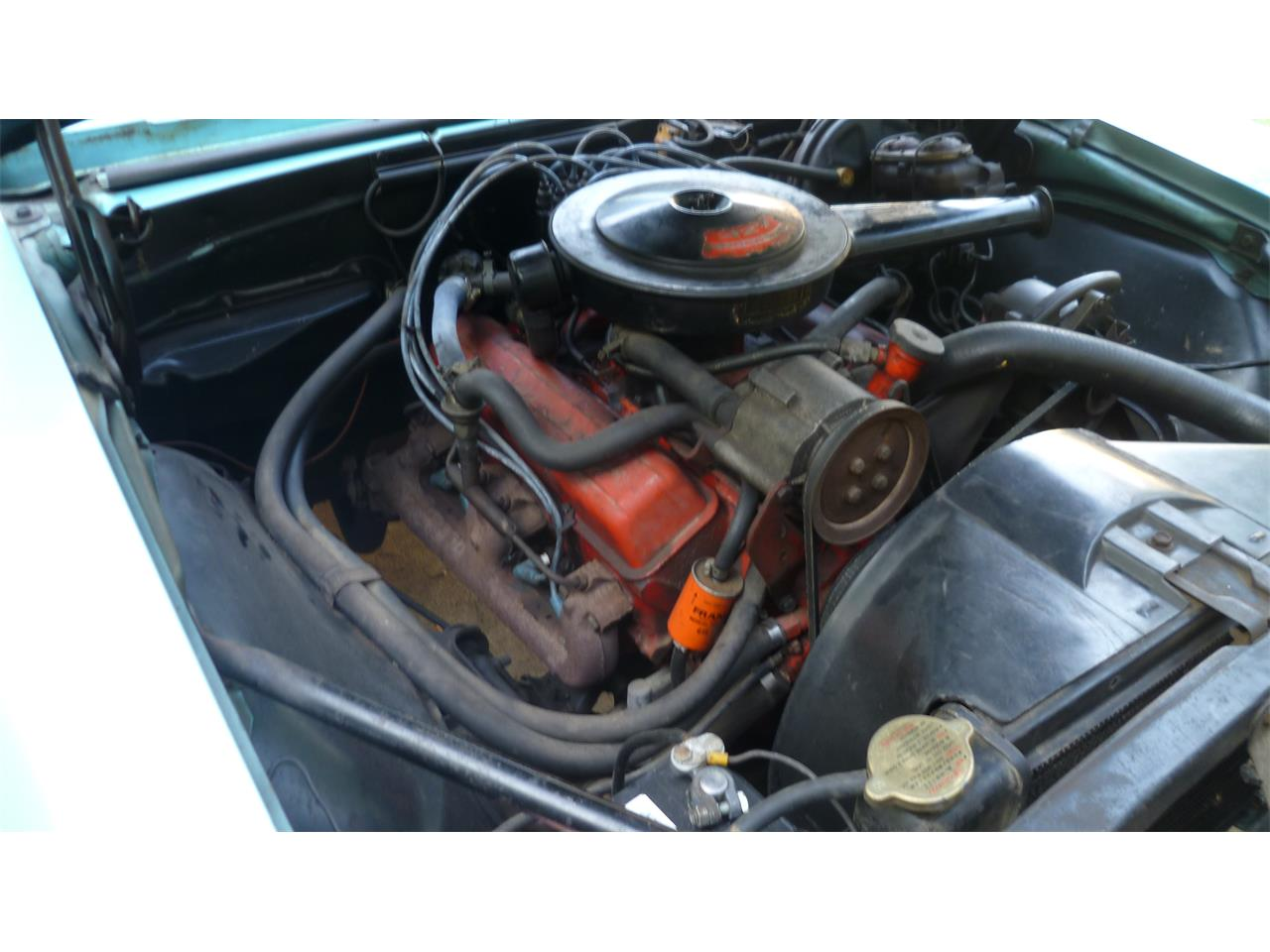 Large Picture of 1967 Camaro - $34,875.00 Offered by a Private Seller - MAKO