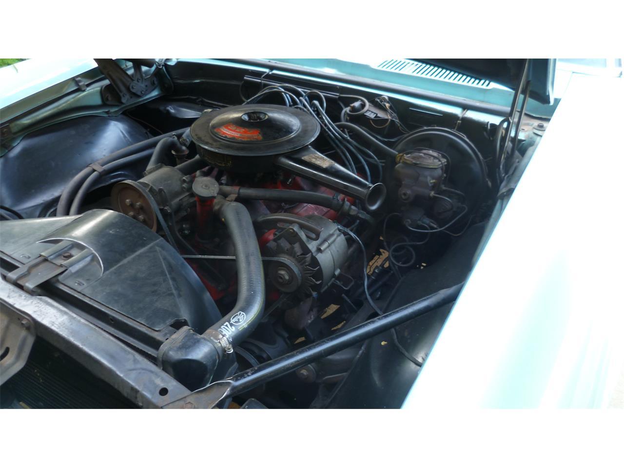 Large Picture of 1967 Chevrolet Camaro - $34,875.00 - MAKO