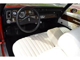 Picture of '72 Cutlass - MBIR