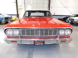 Picture of Classic '64 Malibu SS located in Bend Oregon - MBIW