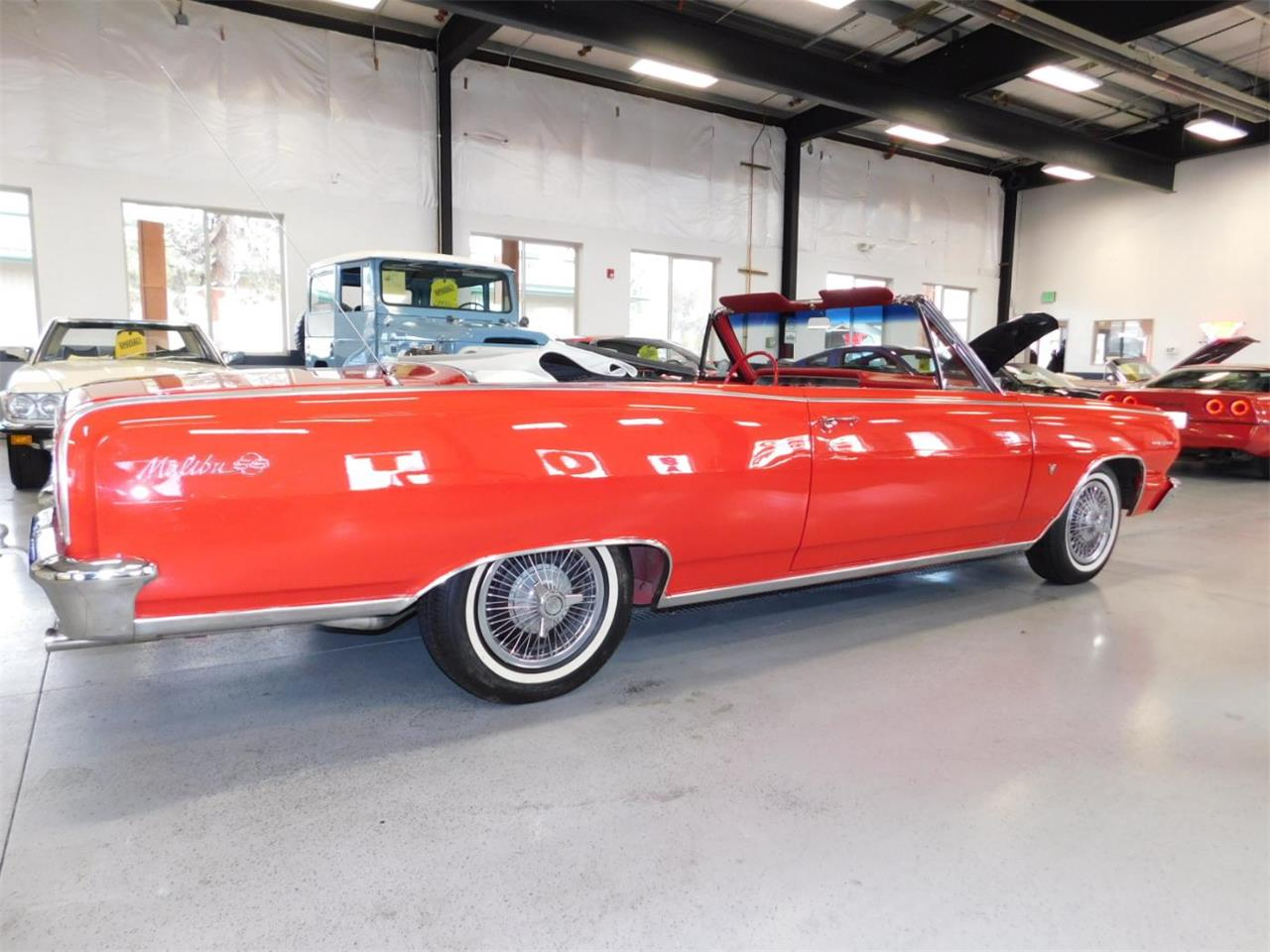 Large Picture of Classic 1964 Malibu SS located in Oregon - $26,500.00 - MBIW