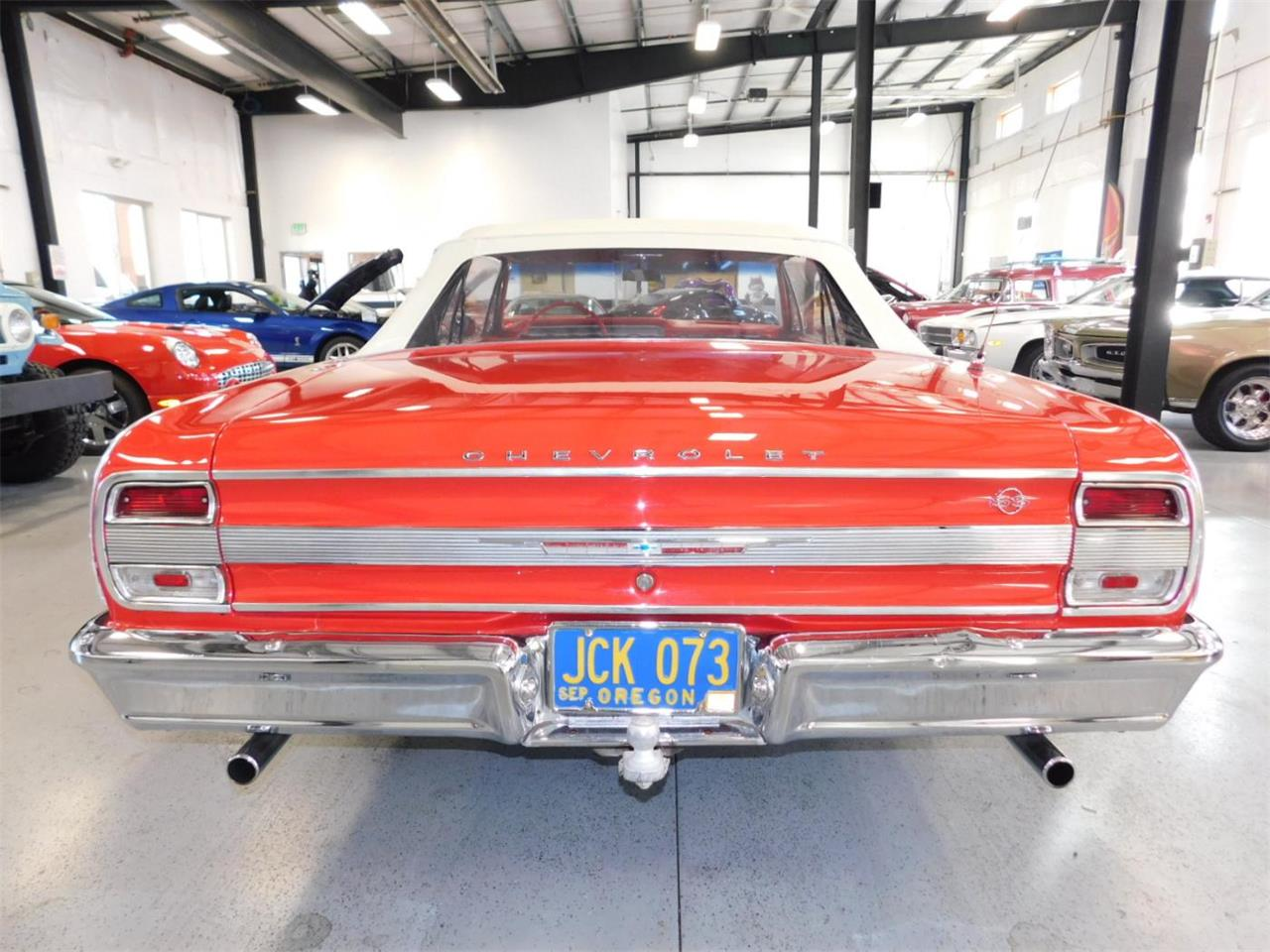 Large Picture of '64 Chevrolet Malibu SS - $26,500.00 Offered by Bend Park And Sell - MBIW