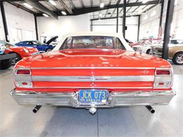 Picture of '64 Chevrolet Malibu SS located in Oregon - $26,500.00 Offered by Bend Park And Sell - MBIW