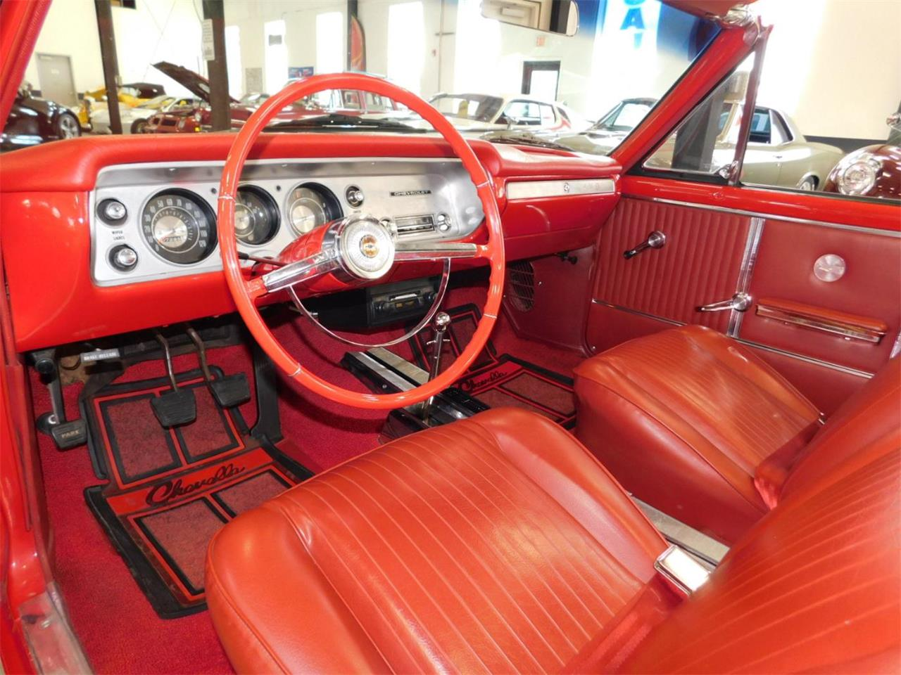Large Picture of 1964 Malibu SS located in Oregon Offered by Bend Park And Sell - MBIW