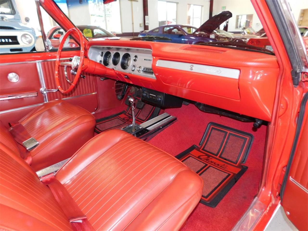 Large Picture of 1964 Malibu SS located in Oregon - $26,500.00 - MBIW