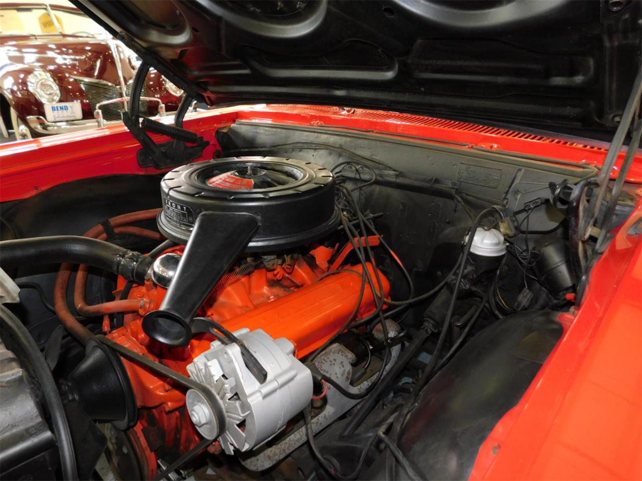 Large Picture of '64 Chevrolet Malibu SS located in Oregon Offered by Bend Park And Sell - MBIW