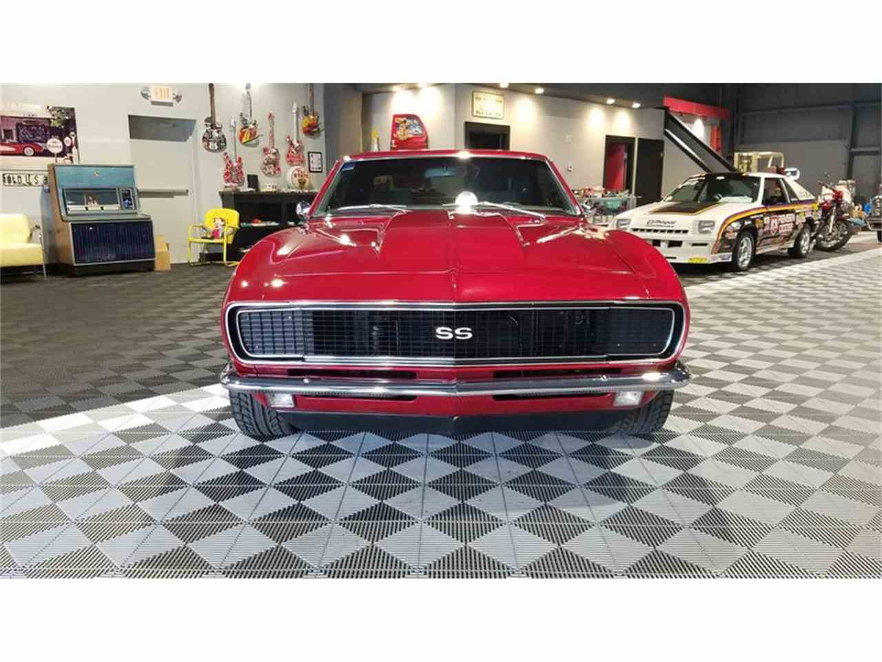 Large Picture of Classic 1967 Camaro RS/SS - $59,900.00 Offered by Rock Solid Motorsports - MBJ3