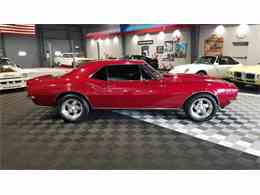 Picture of Classic 1967 Camaro RS/SS located in Indiana Offered by Rock Solid Motorsports - MBJ3