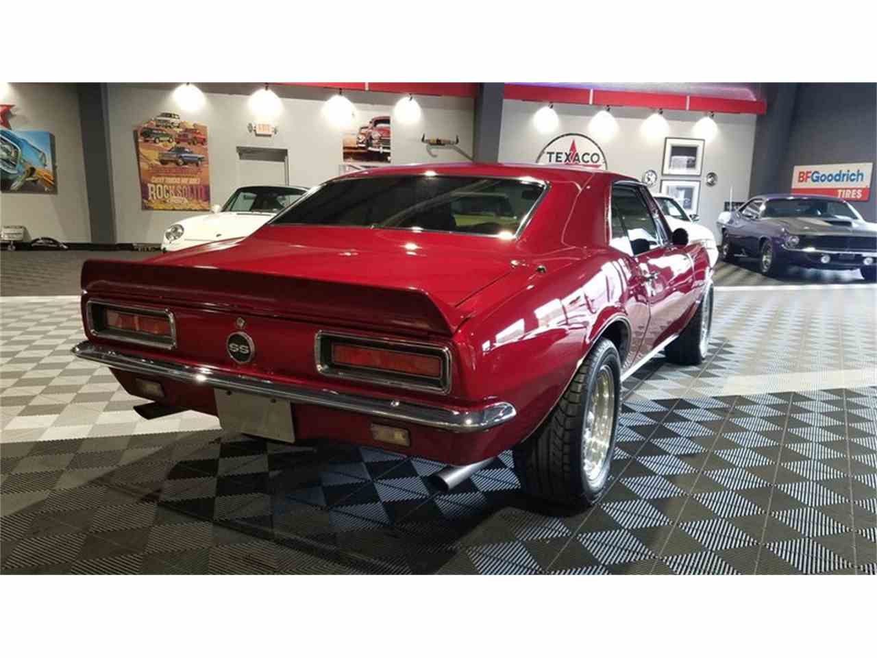 Large Picture of Classic 1967 Camaro RS/SS - $59,900.00 - MBJ3