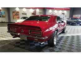 Picture of '67 Chevrolet Camaro RS/SS Offered by Rock Solid Motorsports - MBJ3