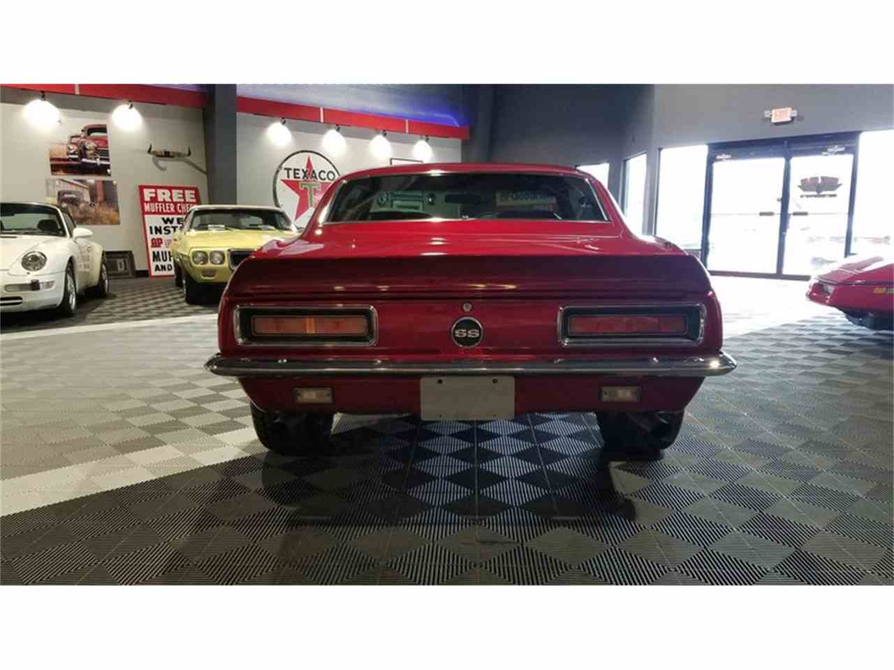 Large Picture of Classic '67 Chevrolet Camaro RS/SS - $59,900.00 Offered by Rock Solid Motorsports - MBJ3