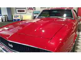 Picture of '67 Camaro RS/SS located in Elkhart Indiana Offered by Rock Solid Motorsports - MBJ3