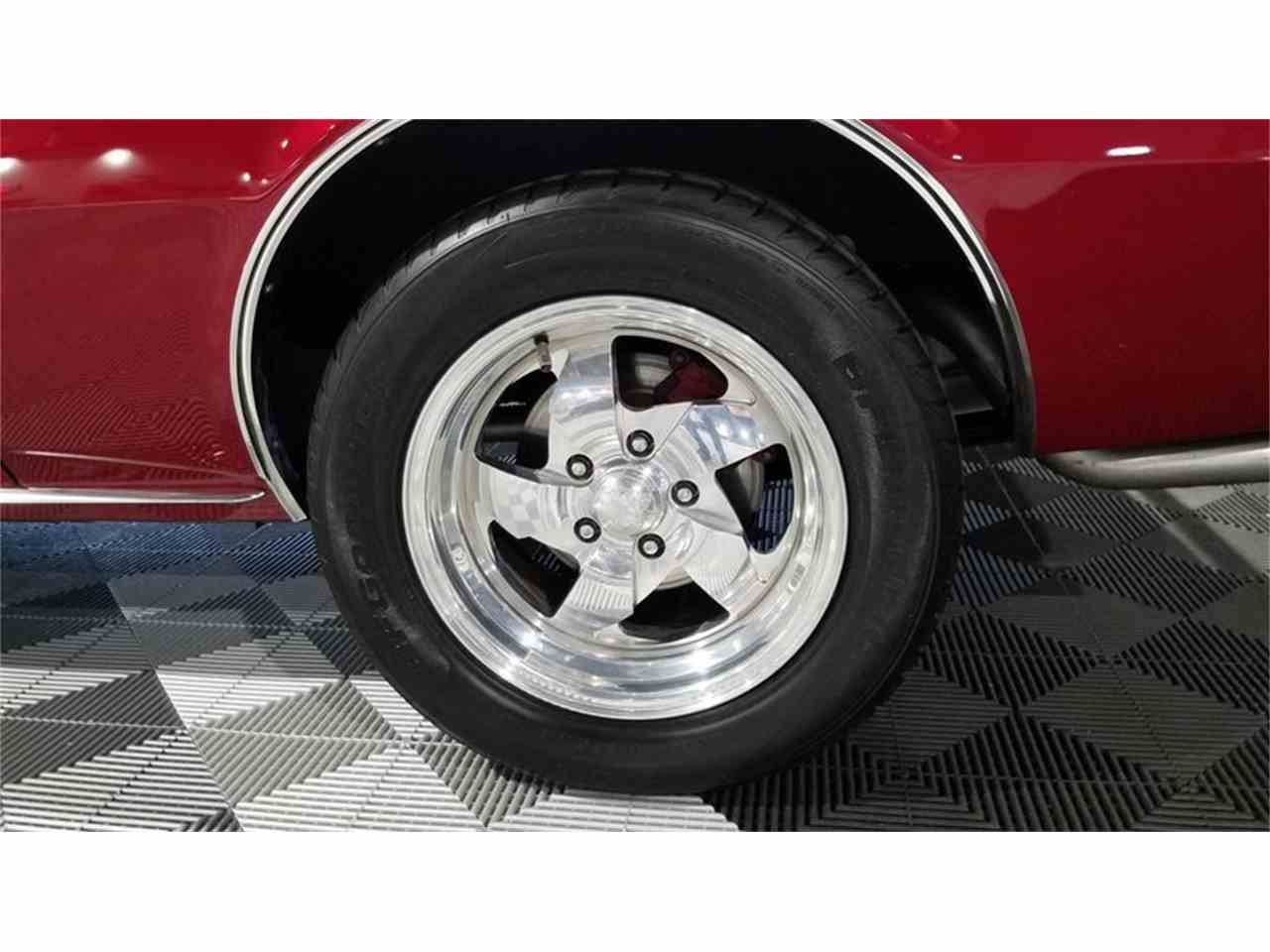 Large Picture of 1967 Chevrolet Camaro RS/SS - $59,900.00 Offered by Rock Solid Motorsports - MBJ3