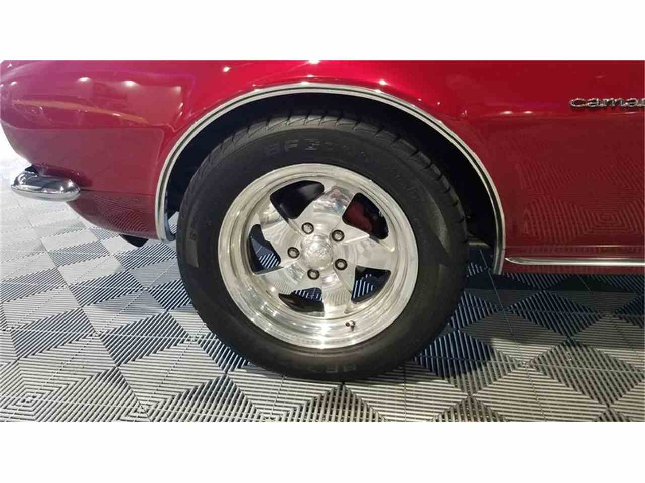 Large Picture of '67 Chevrolet Camaro RS/SS - $59,900.00 - MBJ3