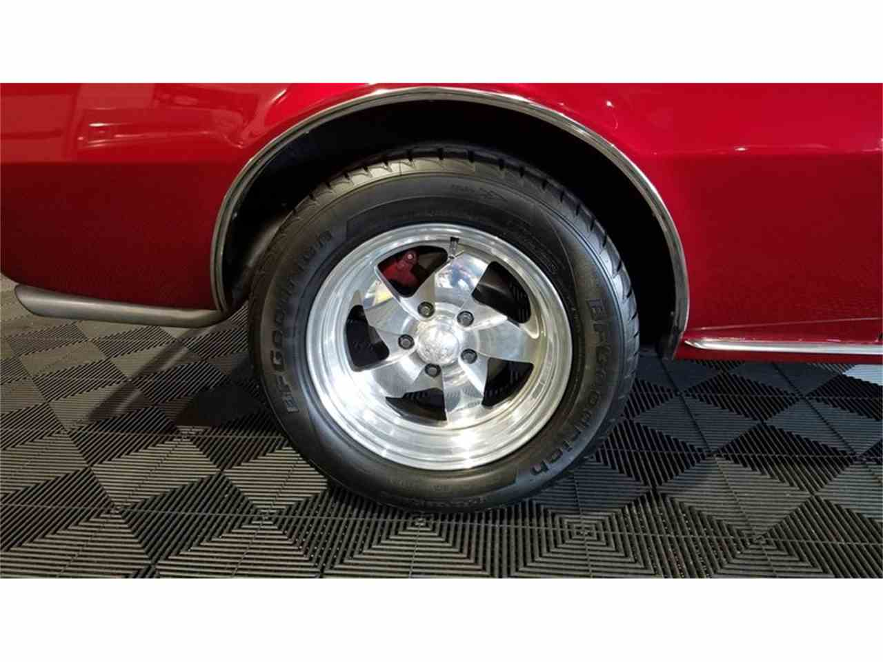 Large Picture of Classic '67 Chevrolet Camaro RS/SS - $59,900.00 - MBJ3