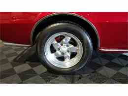 Picture of Classic 1967 Chevrolet Camaro RS/SS located in Indiana - $59,900.00 Offered by Rock Solid Motorsports - MBJ3