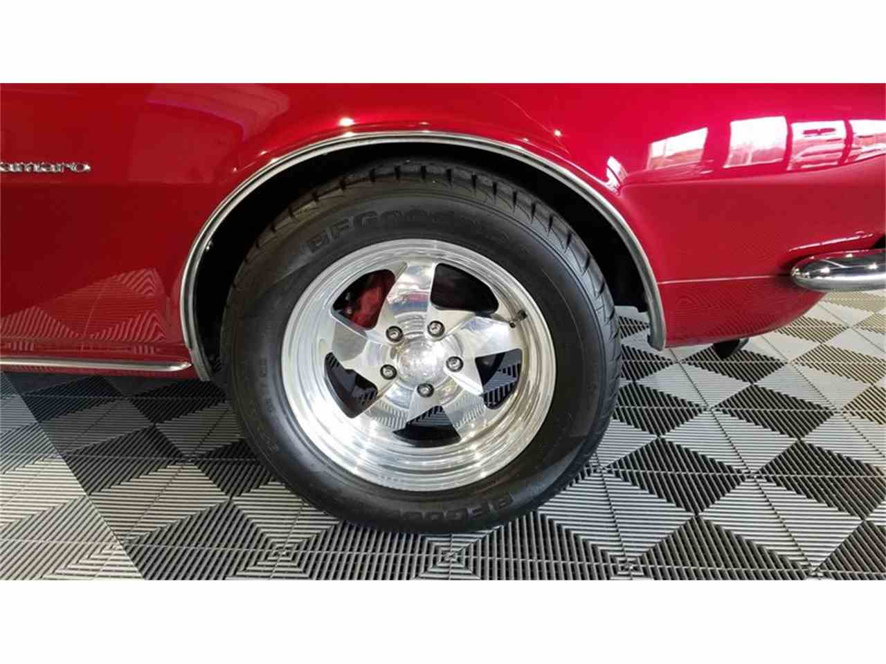 Large Picture of '67 Camaro RS/SS Offered by Rock Solid Motorsports - MBJ3
