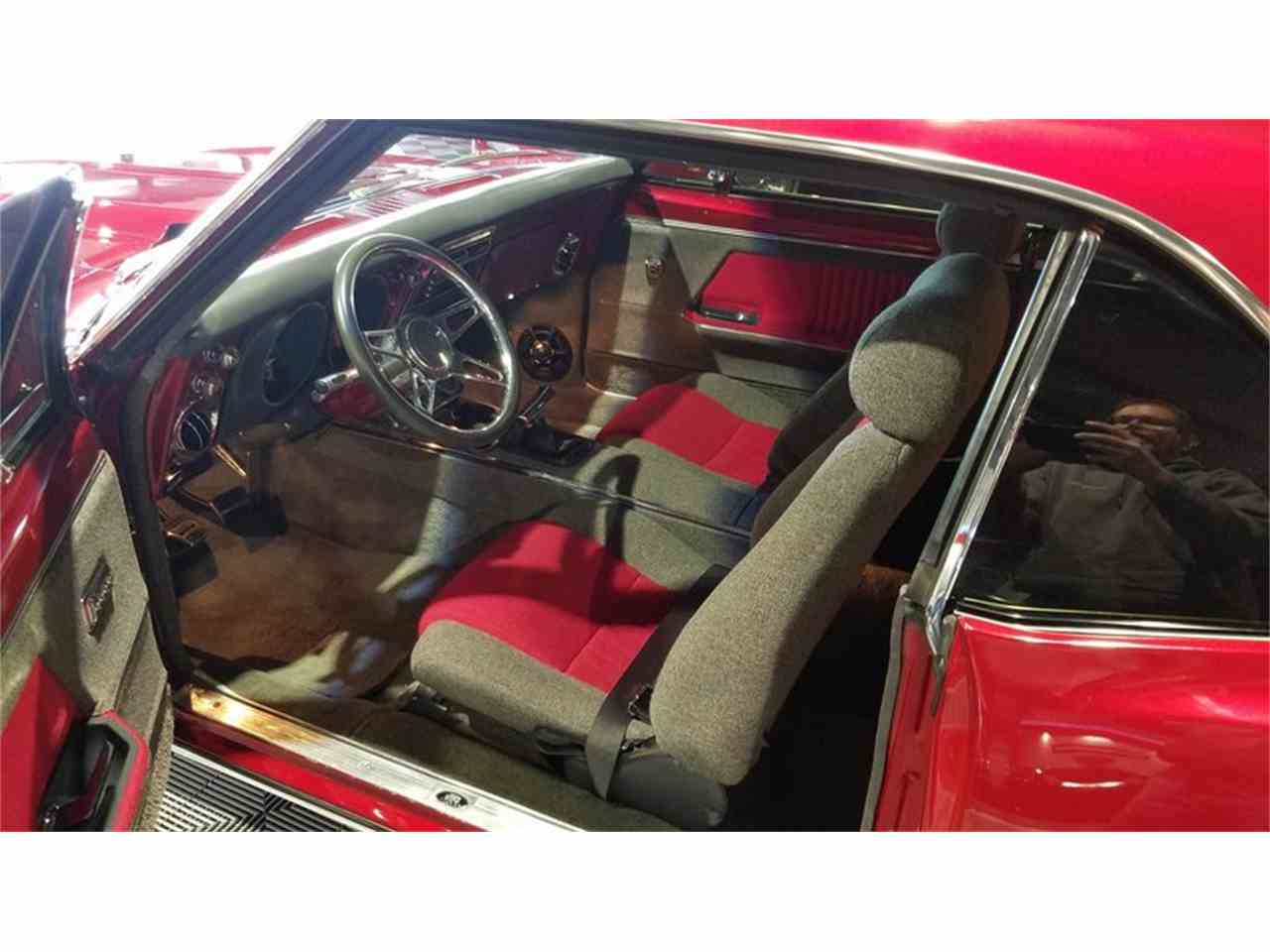 Large Picture of Classic 1967 Camaro RS/SS located in Indiana Offered by Rock Solid Motorsports - MBJ3
