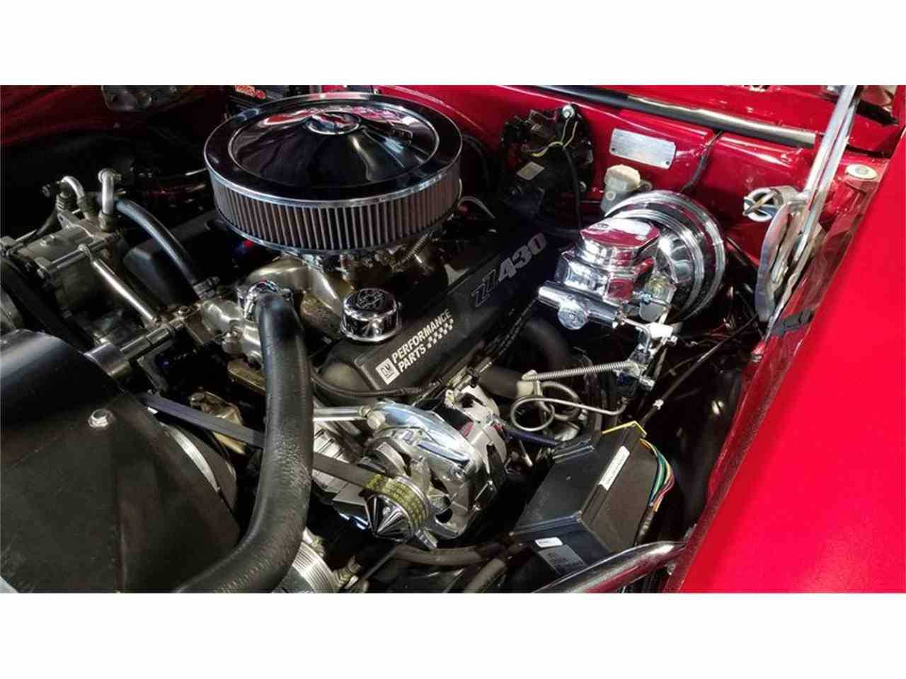 Large Picture of Classic '67 Chevrolet Camaro RS/SS Offered by Rock Solid Motorsports - MBJ3
