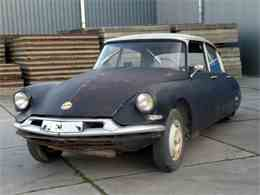 Picture of Classic 1958 Citroen ID19 located in Waalwijk Noord Brabant Offered by E & R Classics - MBJG