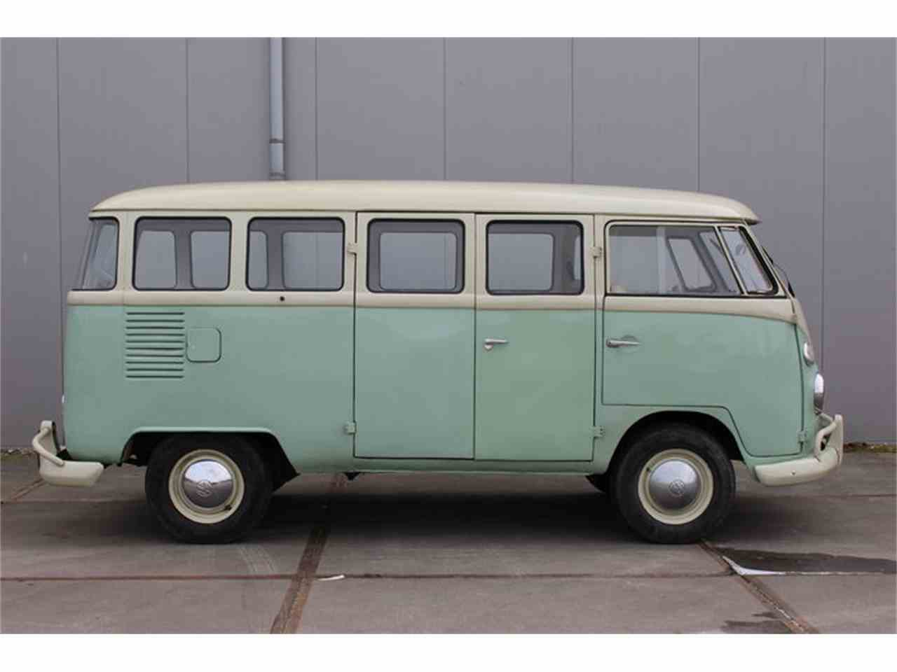 Large Picture of '67 Bus - MBJH