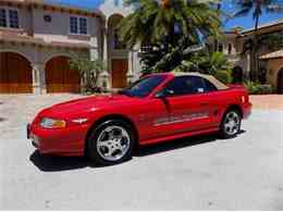 Picture of '94 Mustang Cobra - MBJJ