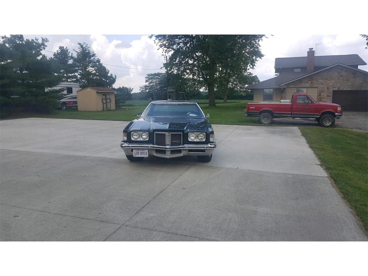 Large Picture of '72 Catalina - MBJN