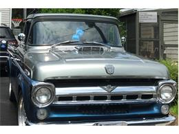 Picture of '57 F100 - MBJY