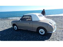 Picture of '91 Figaro - MBK3
