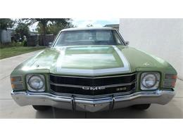 Picture of '71 Sprint - MBK5