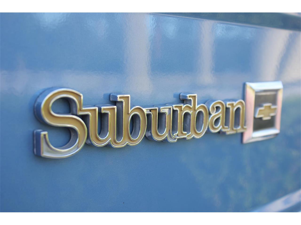 Large Picture of 1987 Chevrolet Suburban - $14,900.00 Offered by Texas Trucks and Classics - MBK7