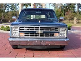 Picture of 1987 Suburban located in Texas - MBK7
