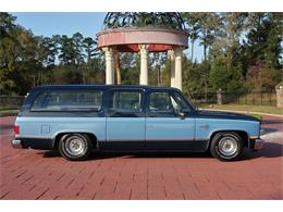 Picture of '87 Chevrolet Suburban located in Texas - $14,900.00 - MBK7