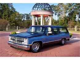 Picture of '87 Suburban - MBK7