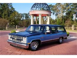Picture of 1987 Suburban located in Conroe Texas - $14,900.00 - MBK7