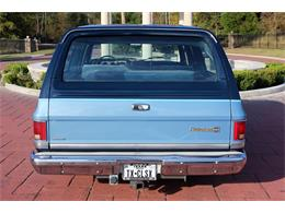 Picture of '87 Chevrolet Suburban located in Conroe Texas - MBK7