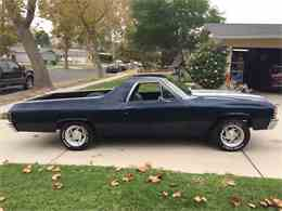 Picture of '71 El Camino - MBKE