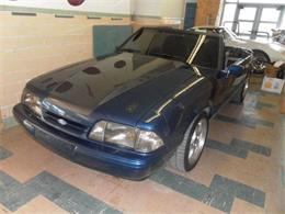 Picture of '92 Mustang - MBKG