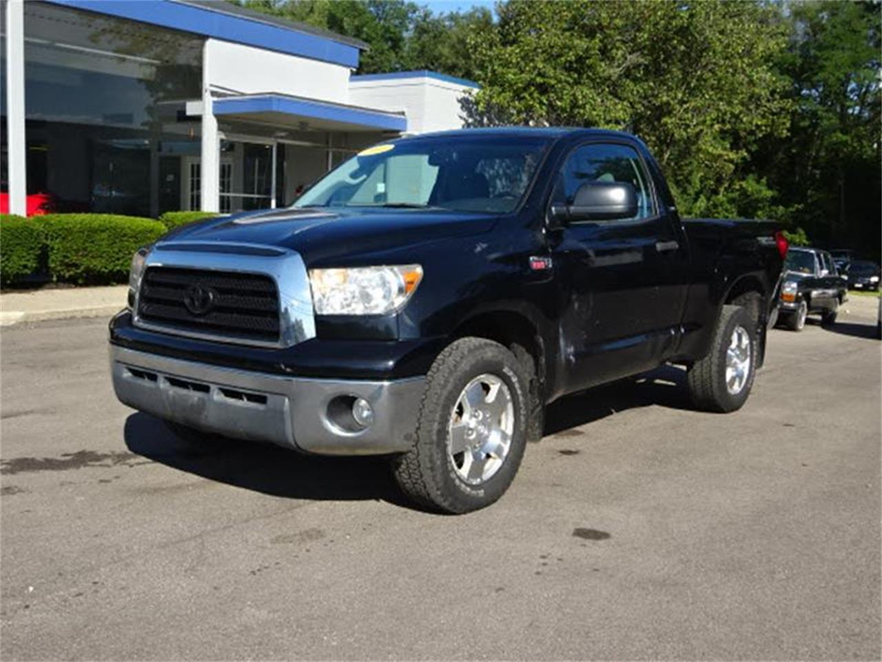 Large Picture of 2008 Tundra located in Ohio Offered by Cincinnati Auto Wholesale - MBKP