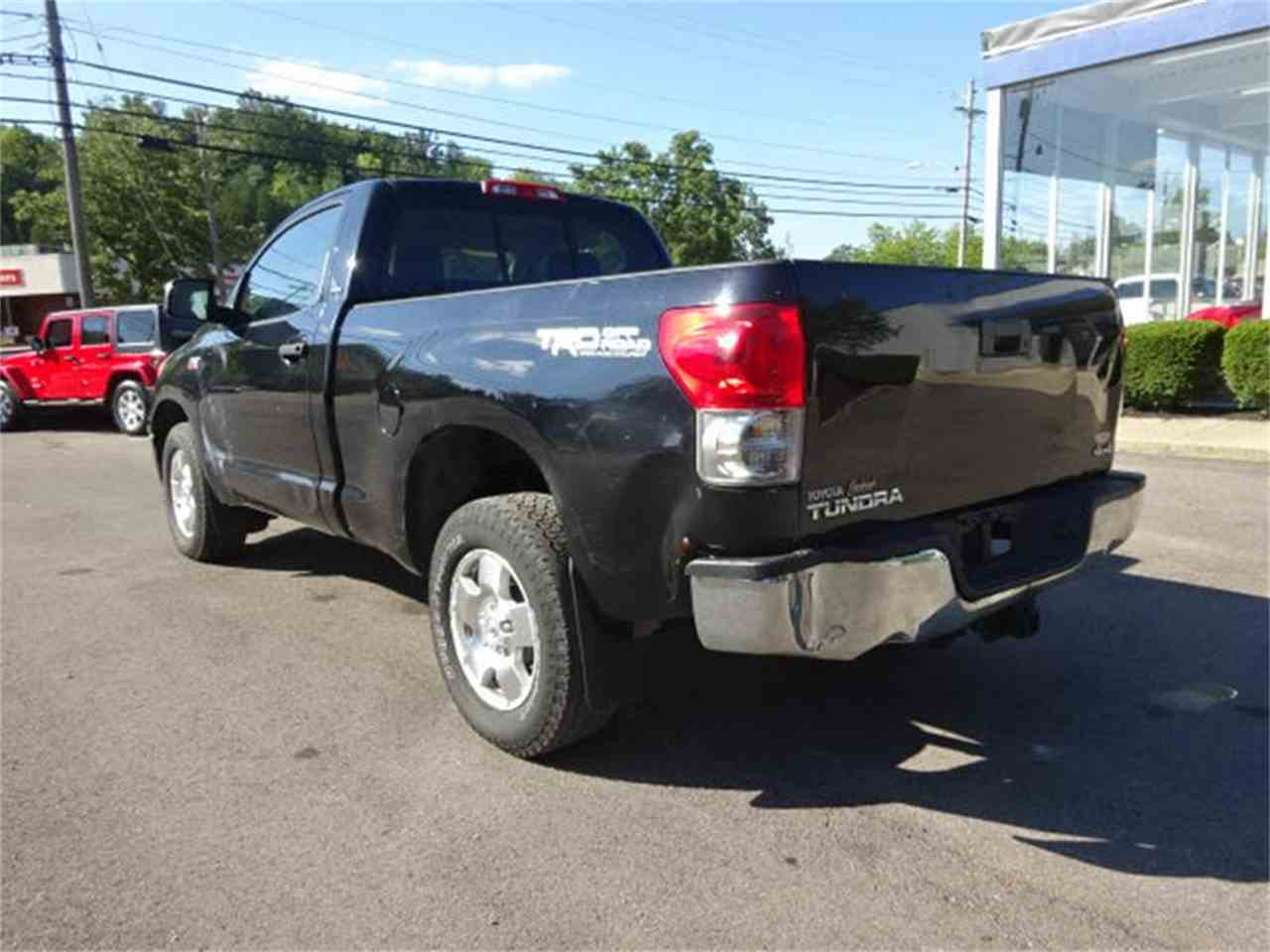 Large Picture of 2008 Tundra located in Loveland Ohio - $11,000.00 - MBKP