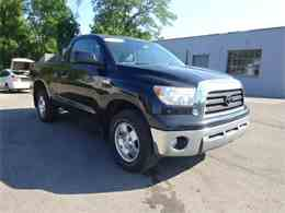 Picture of '08 Tundra located in Loveland Ohio Offered by Cincinnati Auto Wholesale - MBKP