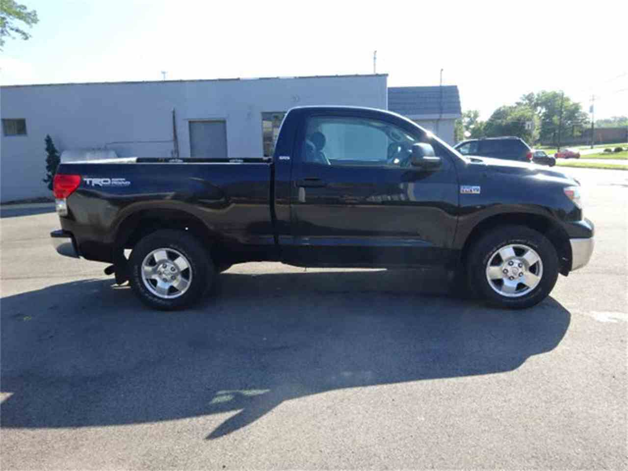 Large Picture of '08 Tundra - $11,000.00 - MBKP