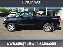 Picture of '08 Tundra located in Loveland Ohio - $11,000.00 Offered by Cincinnati Auto Wholesale - MBKP