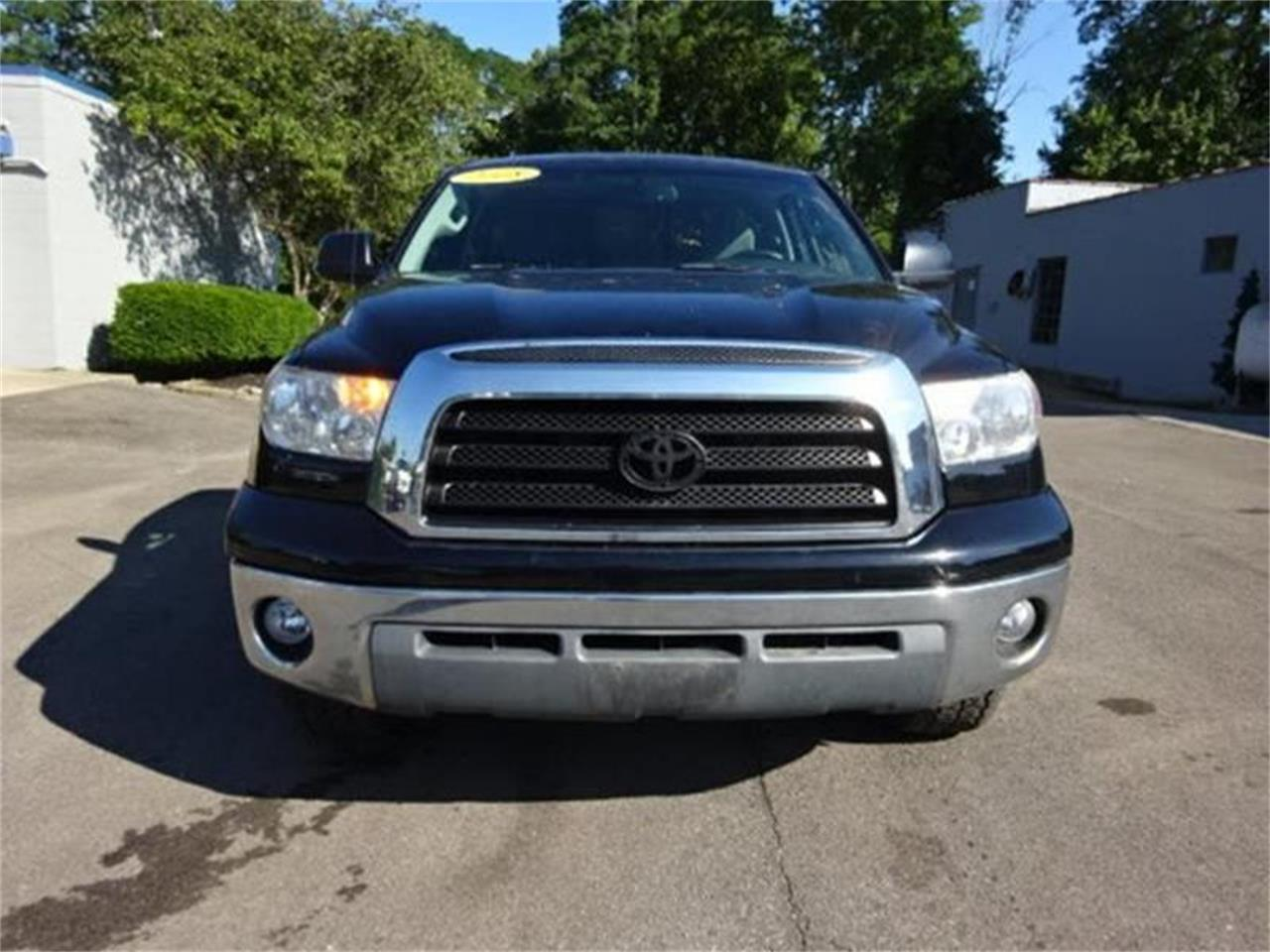 Large Picture of '08 Toyota Tundra located in Loveland Ohio - $11,000.00 - MBKP