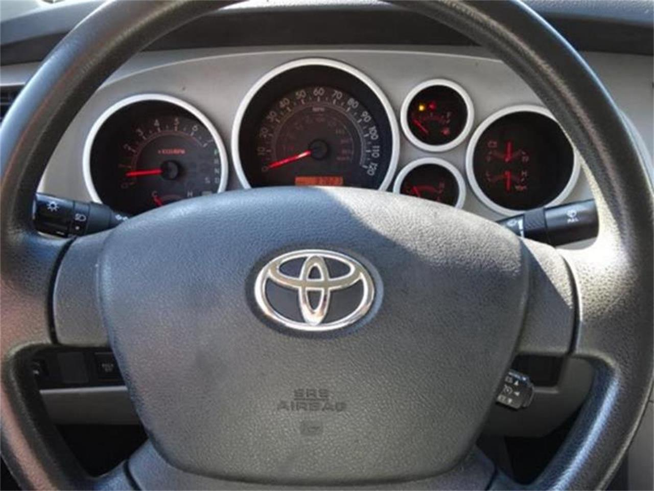Large Picture of 2008 Toyota Tundra - $11,000.00 - MBKP