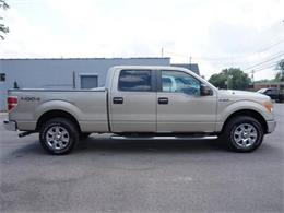 Picture of '09 F150 - MBKS